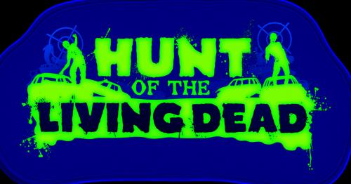 Hunt of the Living Dead Logo